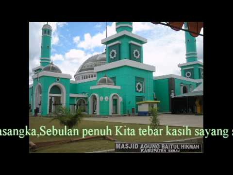 Takbiran Idul Fitri 2013 REMIX