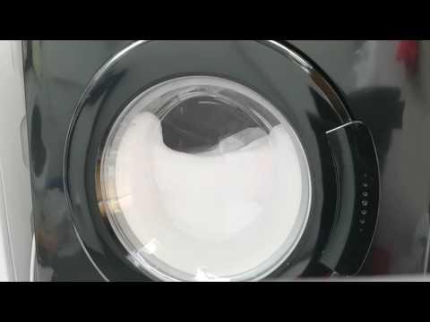 Beko cotton 40 + extra rinse 3/5