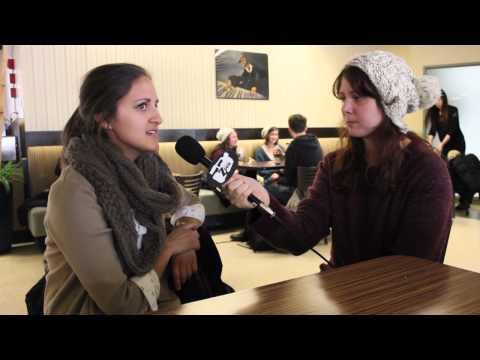 Vox Pop: Univeristy of Ottawa food services - Les services alimentaires à l'Université d'Ottawa