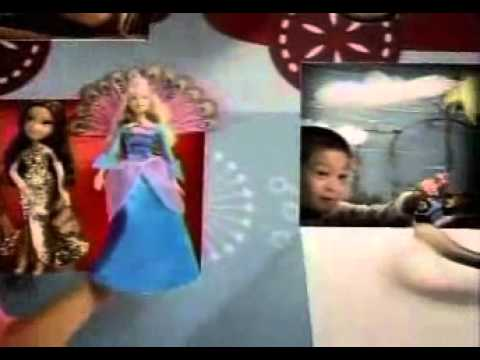 Target TV commercial 'Merry Christmas' (2007)