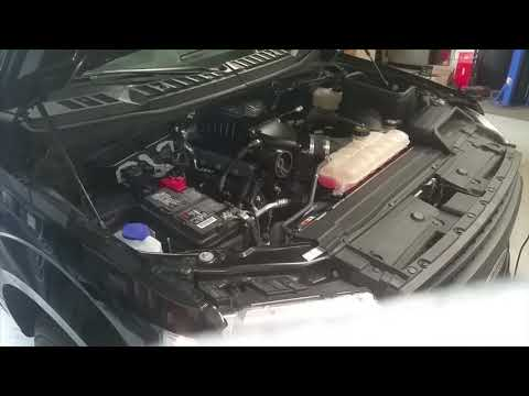 Fastest 2018 F-150 5.0!!! Whipple supercharged