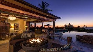 Big Island Vacation Rental I Hualalai Estate