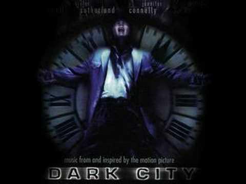 Dark City Soundtrack 12 - The Wall (HD)