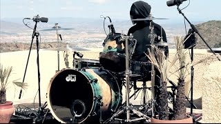 #5 Queens Of The Stone Age - First it Giveth - Drum Cover