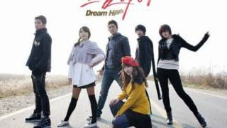 [KBS] Dream Hight OST+*A Part Of This Dream**++