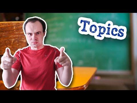 Английский язык топики за 9 класс 2006г