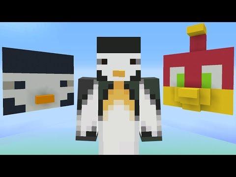 Minecraft Xbox - Sky Wars - The Murder Mystery Crew