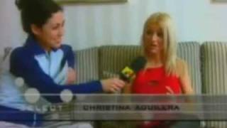 Christina Aguilera - Entrevista MTV Select 2000 [Germany] (02-12-2000)(Rare :), 2012-02-03T01:55:46.000Z)