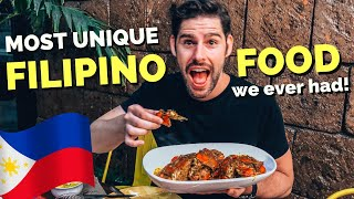 Foreigners react to FIlipino Food from Mindanao