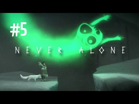 NORTHERN LIGHTS - NEVER ALONE (EP.5)