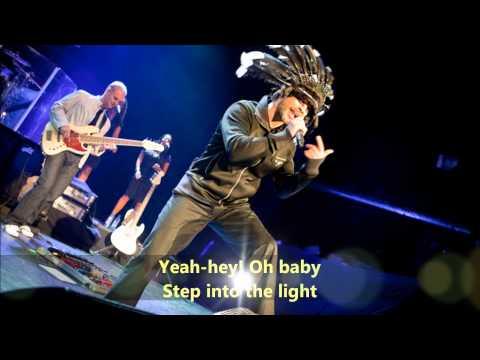 Jamiroquai   White Knuckle Ride (Lyrics on screen)
