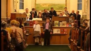 Кирха Религия зодчих(Тв 37канал ТНТ, снял небольшой фильм об одной из церквей города Новочеркасска. В рамках проекта планируют..., 2013-11-03T12:10:29.000Z)