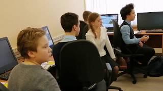 Видеозапись урока Английского Языка