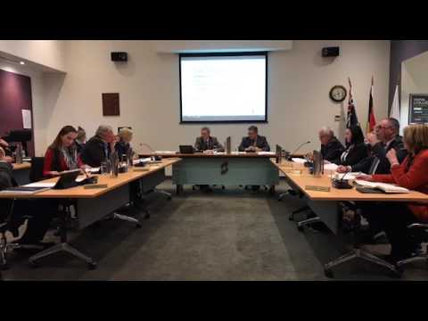 Ordinary May 2017 Council Meeting Greater Shepparton City Council