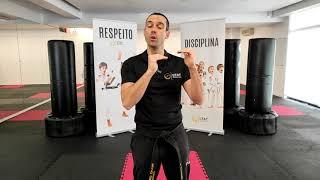 Historia | Taekwondo Songahm 1