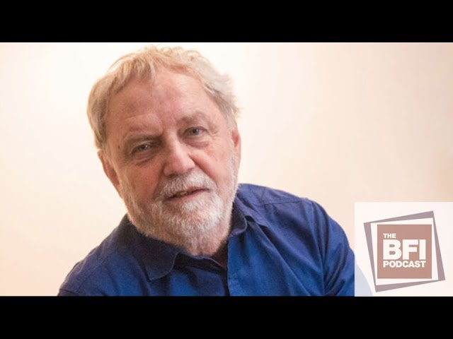 Editor Jon Gregory on Three Billboards Outside Ebbing, Missouri | BFI podcast