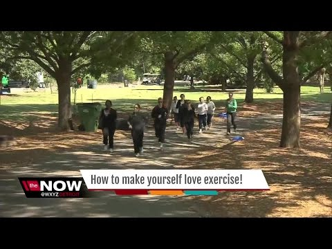 How you can Really Enjoy Exercise