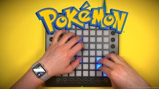 Pokémon Main Theme (Launchpad Cover)