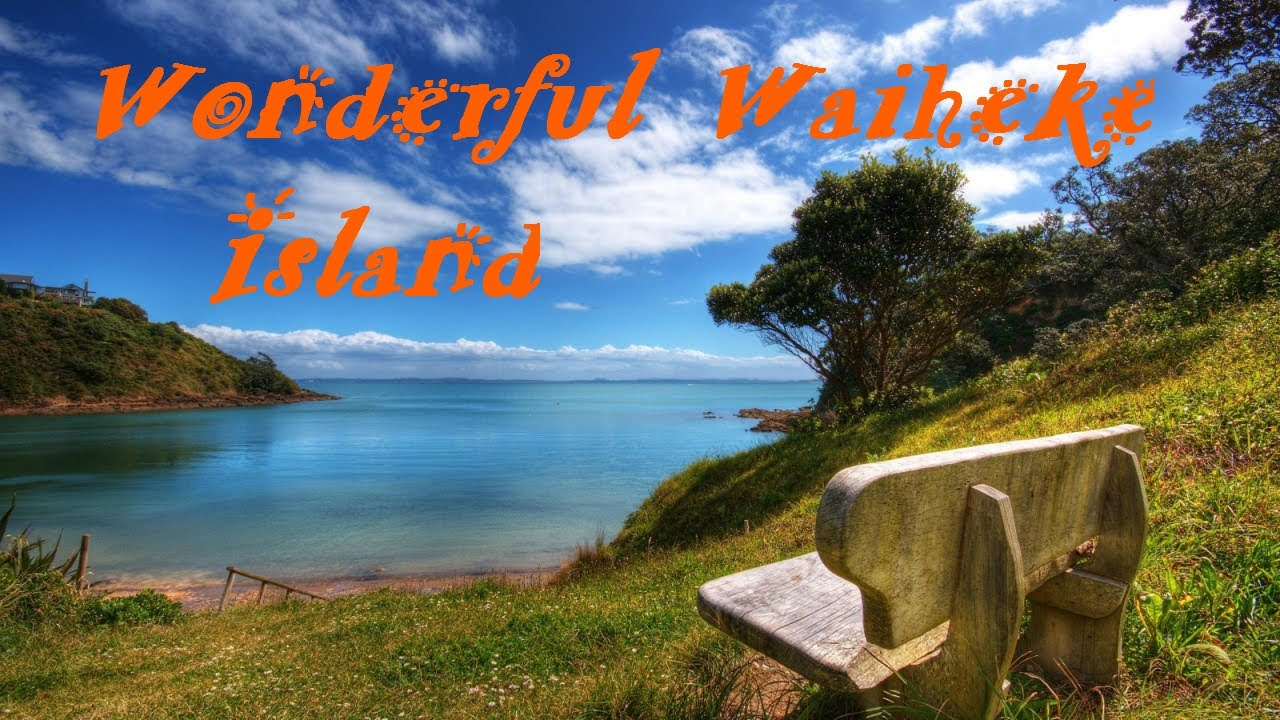 48 hours on Waiheke Island, New Zealand: where to go, what