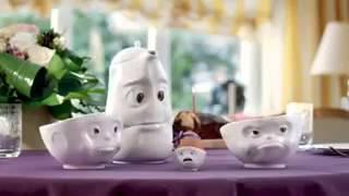 Die Tassen schtreit