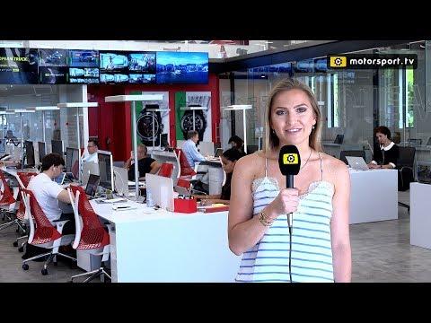 Motorsport Report – McLaren's engine dilemma, Cosworth comeback, Silk Way Rally update