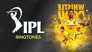 Top 5 Best IPL Ringtones 2019 | Download Now