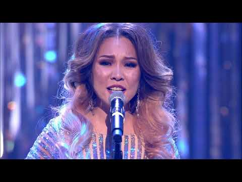 "Айнур Абдиева. ""Without You"" (Mariah Carey).  X Factor Kazakhstan. 7 Сезон. Эпизод 11"