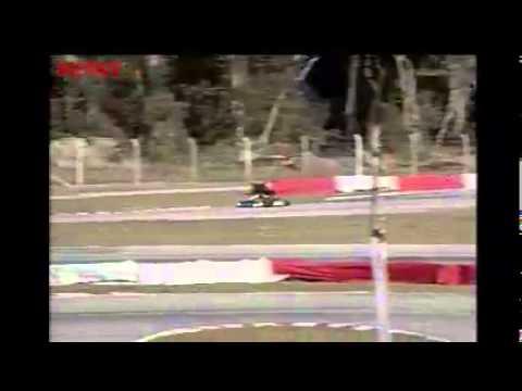 Rotax Max Challenge South American 2015 - Sábado