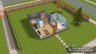 Sims Freeplay/1 часть