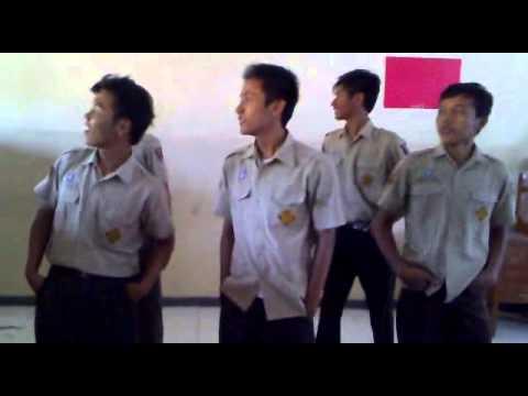 Video Lucu Anak SMA