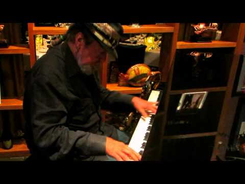 Dr John - Such A Night (Live at Austin's)