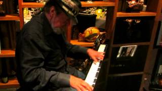 Dr John - Such A Night (Live at Austin