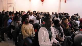 MCA: Introduction du programme de prière sis à Paris P3
