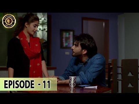 Noor Ul Ain Ep 11 - Sajal Aly - Imran Abbas - Top Pakistani Drama