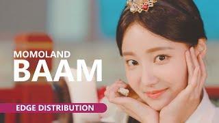 MOMOLAND 모모랜드 - BAAM 배앰 | Edge Distribution