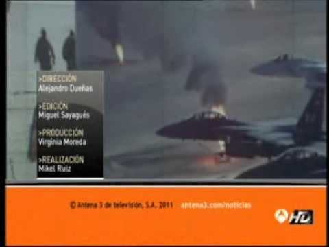 Antena 3 copyright noticias 2009 2011 youtube for Antena 3 online gratis
