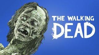 PROFA ZOMBIE / The Walking Dead Sezonul 4