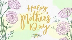 FlyQuest | Happy Mother's Day ♡