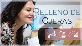 Mar Montoro rejuvenece su MIRADA | Dra. Melanie Gracia | Clínicas LeClinic's