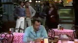 TV's Funniest Moments - Taxi's Christopher Lloyd - Hilarious