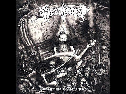 Weed Priest - Consummate Darkness (Full Album 2017)