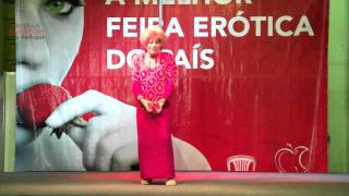 Baixar HOT FAIR (RJ) 26/01/2012 - DRAG (Dercy Gonçalves)