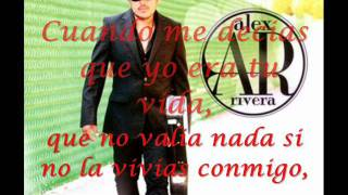 Watch Alex Rivera Te Acuerdas video