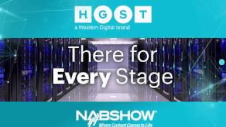 Tegile and HGST Strike a Balance Between Performance and Price at NAB 2017