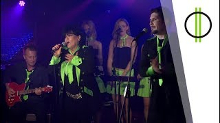 Dolly Plusssz – Meghalok, hogyha rám nézel (Akusztik Legendák - M2 Petőfi TV)