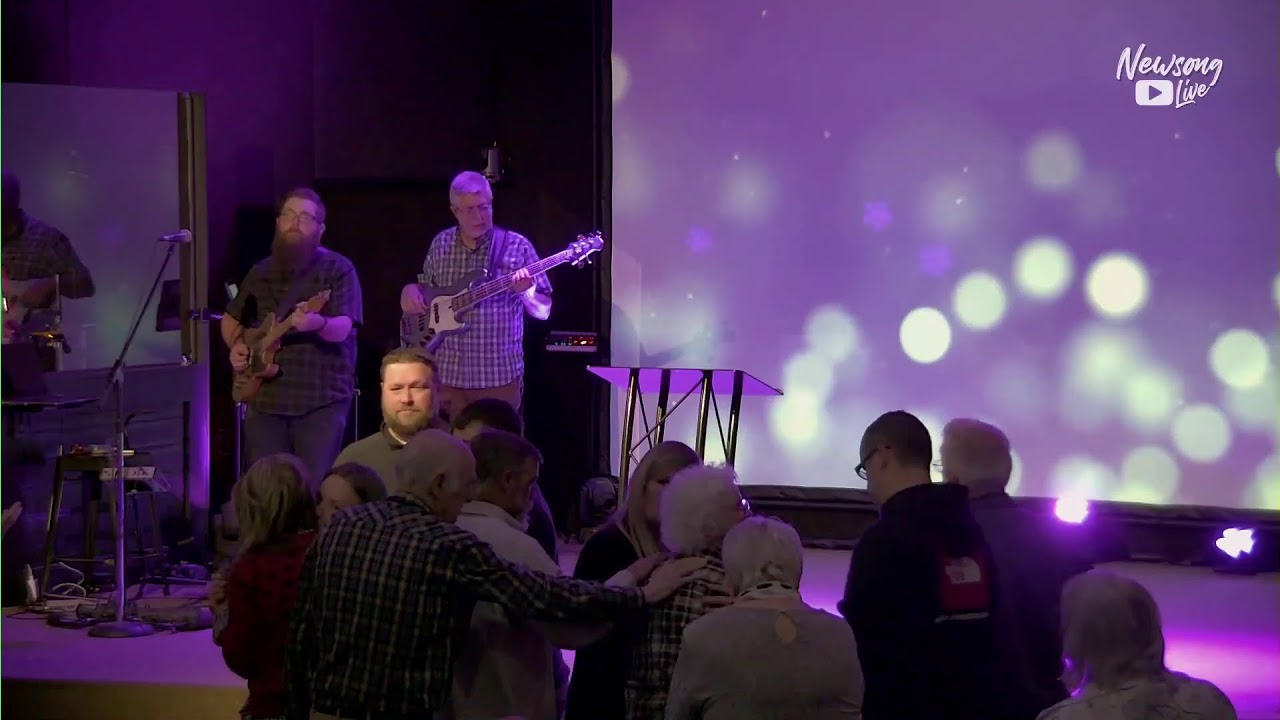 Newsong Church Live Stream