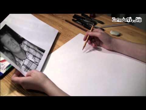Вопрос: Как рисовать карикатуры?