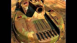 Thunder Brigade Soundtrack - Fifth Planet Theme