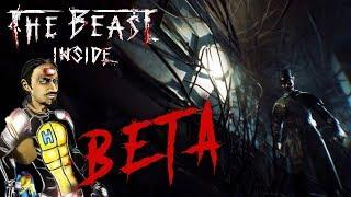 PODWÓJNIE NAWIEDZONY HOTEL || The Beast Inside [BETA]