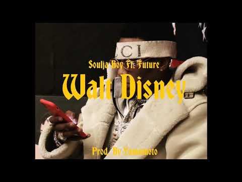 Soulja Boy on Kanye West: 'You Ain't Walt Disney'